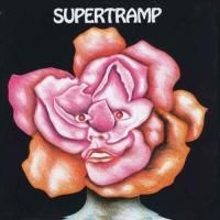 Supertramp - Supertramp (1970)