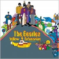 The Beatles - Yellow Submarine (1969) (180 Gram Audiophile Vinyl)