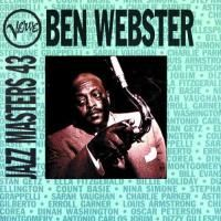 Ben Webster - Verve Jazz Masters 43 (1995)