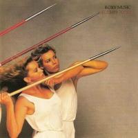 Roxy Music - Flesh + Blood (1980) - Original recording remastered