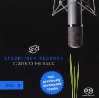 V/A Closer To The Music Volume 3 (2009) - Hybrid SACD