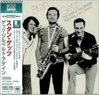 Stan Getz - The Best Of Two Worlds (1976) - Blu-spec CD2