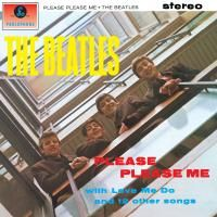 The Beatles - Please Please Me (1963) (180 Gram Audiophile Vinyl)