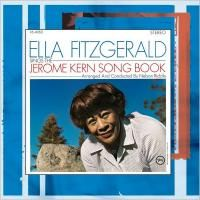 Ella Fitzgerald - Sings The Jerome Kern Song Book (1963) - Verve Master Edition