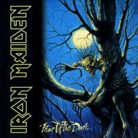Iron Maiden - Fear Of The Dark (1992)