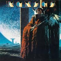 Kansas - Monolith (1979) - Original recording reissue