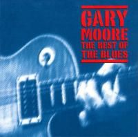 Gary Moore - Best Of The Blues (2002) - 2 CD Box Set