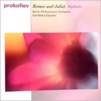 Prokofiev - Romeo And Juliet (Highlist) (1988)