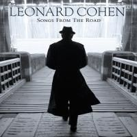 Leonard Cohen - Songs From The Road (2010) - CD+DVD Box Set