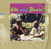 Ella Fitzgerald and Count Basie - Ella and Basie! (1963) - Verve Master Edition