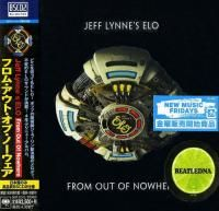 Jeff Lynne's ELO - From Out Of Nowhere (2019) - Blu-spec CD