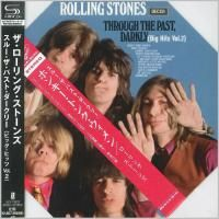 The Rolling Stones - Through The Past, Darkly (Big Hits Vol.2) (1969) - SHM-CD