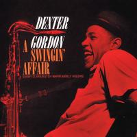 Dexter Gordon - Swingin Affair (1962) (180 Gram Audiophile Vinyl)