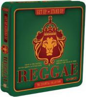 V/A Reggae - Get Up Stand Up (2012) - 3 CD Tin Box Set Collector's Edition