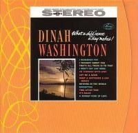 Dinah Washington - What A Diff'rence A Day Makes! (1959) - Verve Master Edition