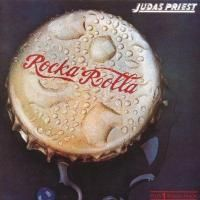Judas Priest - Rocka Rolla (1974) - Original recording remastered