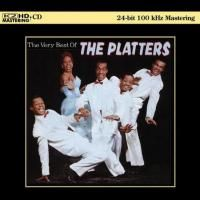 The Platters - The Very Best Of The Platters (1991) - K2HD Mastering CD