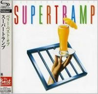Supertramp - The Very Best Of Supertramp (1992) - SHM-CD
