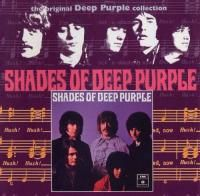 Deep Purple - Shades Of Deep Purple (1968) - Original recording remastered