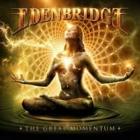 Edenbridge - The Great Momentum (2017) - 2 CD Limited Edition