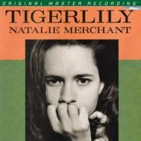 Natalie Merchant - Tigerlily (1995) (Vinyl Limited Edition) 2 LP