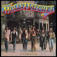 Molly Hatchet - No Guts...No Glory (1983) - Original recording remastered