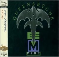 Queensryche - Empire (1990) - SHM-CD