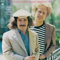 Simon & Garfunkel - Greatest Hits (1972) (180 Gram Audiophile Vinyl)