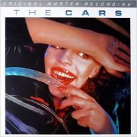 The Cars - The Cars (1978) (Vinyl Limited Edition)