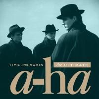 a-ha - Time And Again: The Ultimate a-ha (2016) - 2 CD Box Set