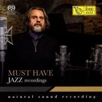 Must Have Jazz Recordings (2019) - Hybrid SACD
