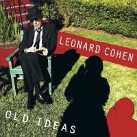 Leonard Cohen - Old Ideas (2012) - LP+CD