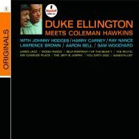 Duke Ellington - Duke Ellington Meets Coleman Hawkins (1962)