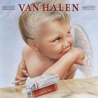 Van Halen - 1984 (1984) - Original recording reissued