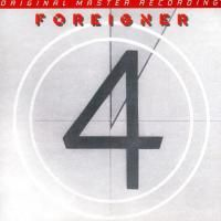 Foreigner - 4 (1981) (Vinyl Limited Edition)