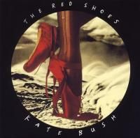 Kate Bush - The Red Shoes (1993)