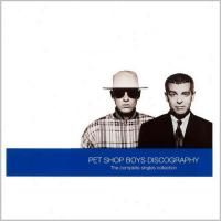 Pet Shop Boys - Discography: The Complete Singles Collection (1991)