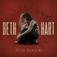 Beth Hart - Better Than Home (2015) (180 Gram Audiophile Vinyl)