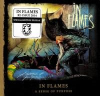 In Flames - A Sense Of Purpose (2007)