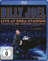 Billy Joel - Live At Shea Stadium (2011) (Blu-ray)