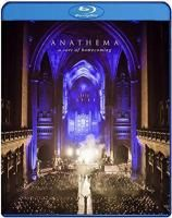 Anathema - A Sort Of Homecoming (2015) (Blu-ray)