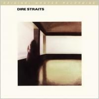 Dire Straits - Dire Straits (1978) - Numbered Limited Edition Hybrid SACD