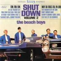 The Beach Boys - Shut Down Vol. 2 (1964) - Hybrid SACD