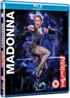 Madonna - Rebel Heart Tour (2017) (Blu-ray)