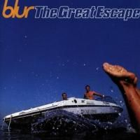 Blur - The Great Escape (1995)