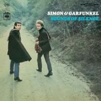 Simon & Garfunkel - Sounds Of Silence (1966) (180 Gram Audiophile Vinyl)