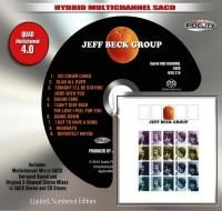 Jeff Beck - Jeff Beck Group (1972) - Hybrid Multi-Channel SACD