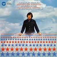 Andre Previn - Previn Plays Gershwin (1971) - Ultimate High Quality CD