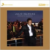 Julio Iglesias - Romantic Classics (2006) - K2HD Mastering CD