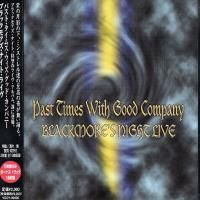 Blackmore's Night - Past Times With Good Company (2002) - 2 CD Box Set